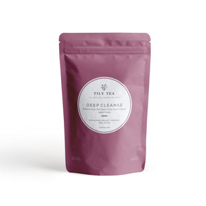 Deep Cleanse - 25 Bag ECO Pack