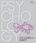Psychology 5th Edition by Saundra K. Ciccarelli (eBook PDF)