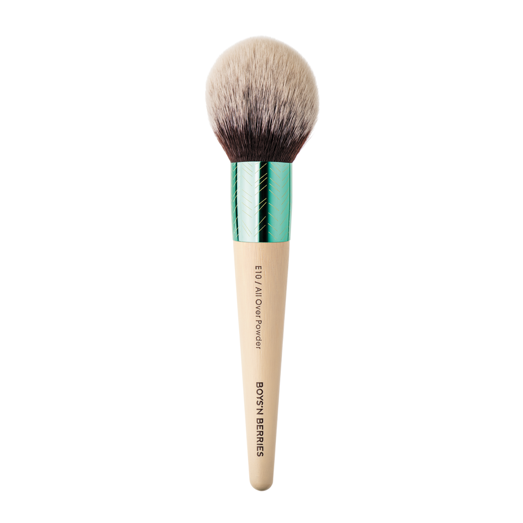 All Over Powder Brush Evergreen Collection