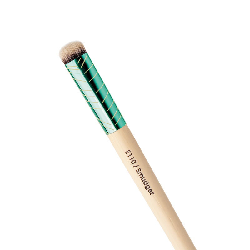 Smudger Brush Evergreen Collection