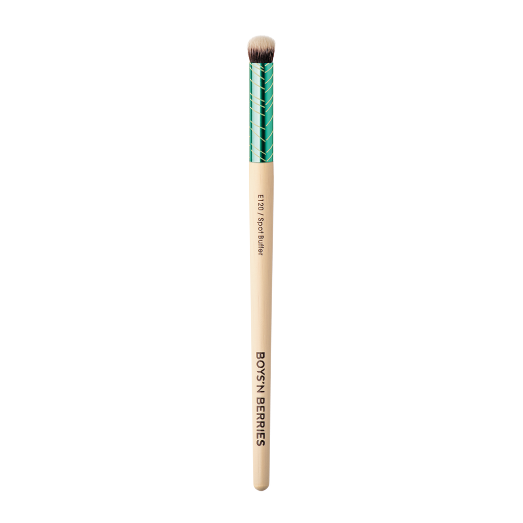Spot Buffer Brush Evergreen Collection
