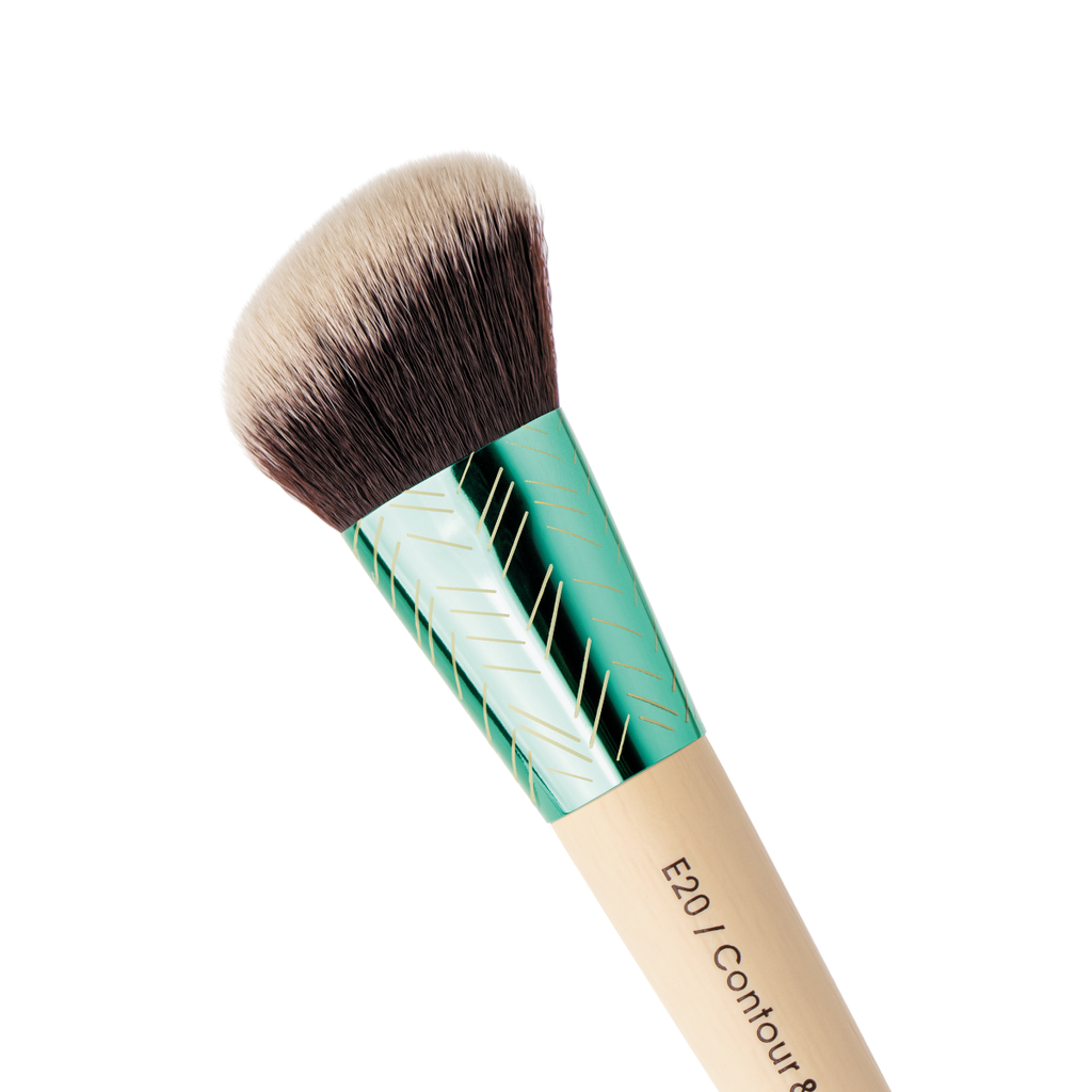 Contour & Define Brush Evergreen Collection