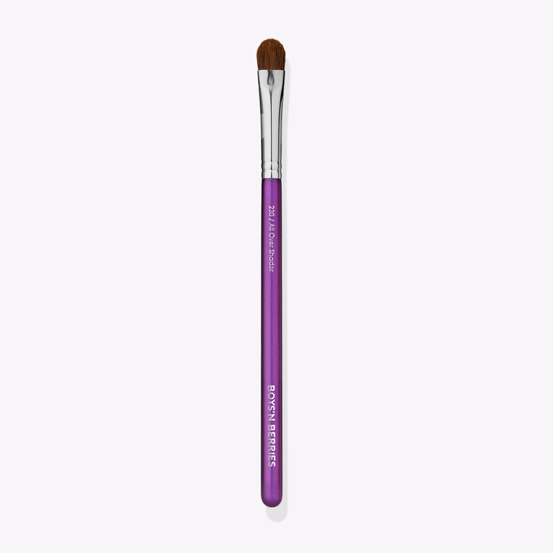 Large Stippling Face Brush