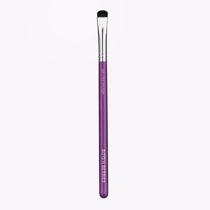 Flat Colour Eye & Face Brush