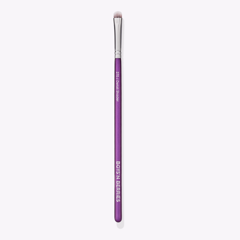 Dome Blender Eye Brush