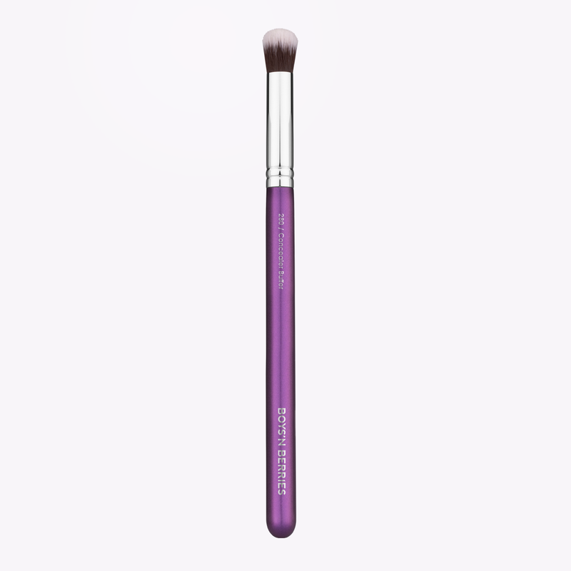 Cream Detailer Face & Eye Brush