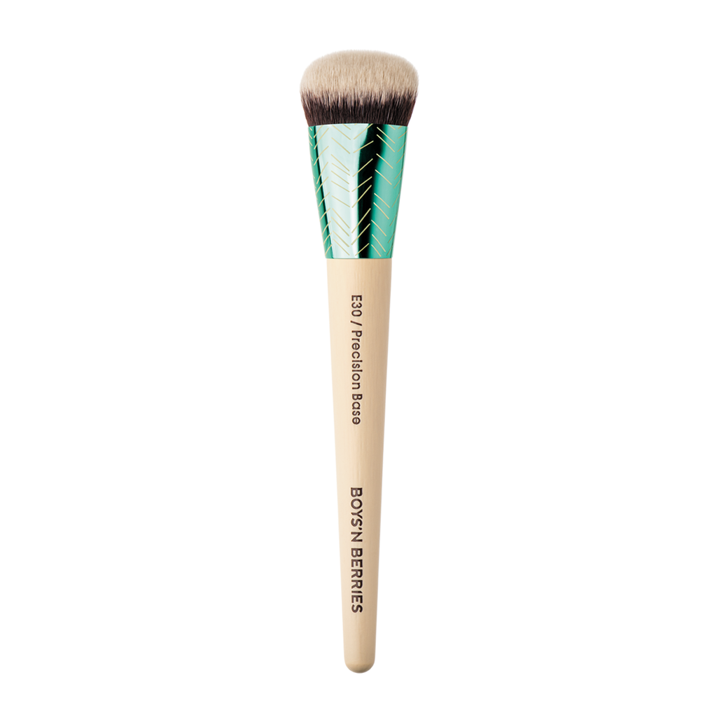 Precision Base Brush Evergreen Collection