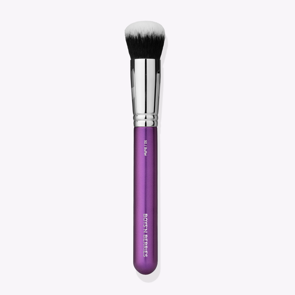 Buffer Face Brush, Brush, Boys'n Berries