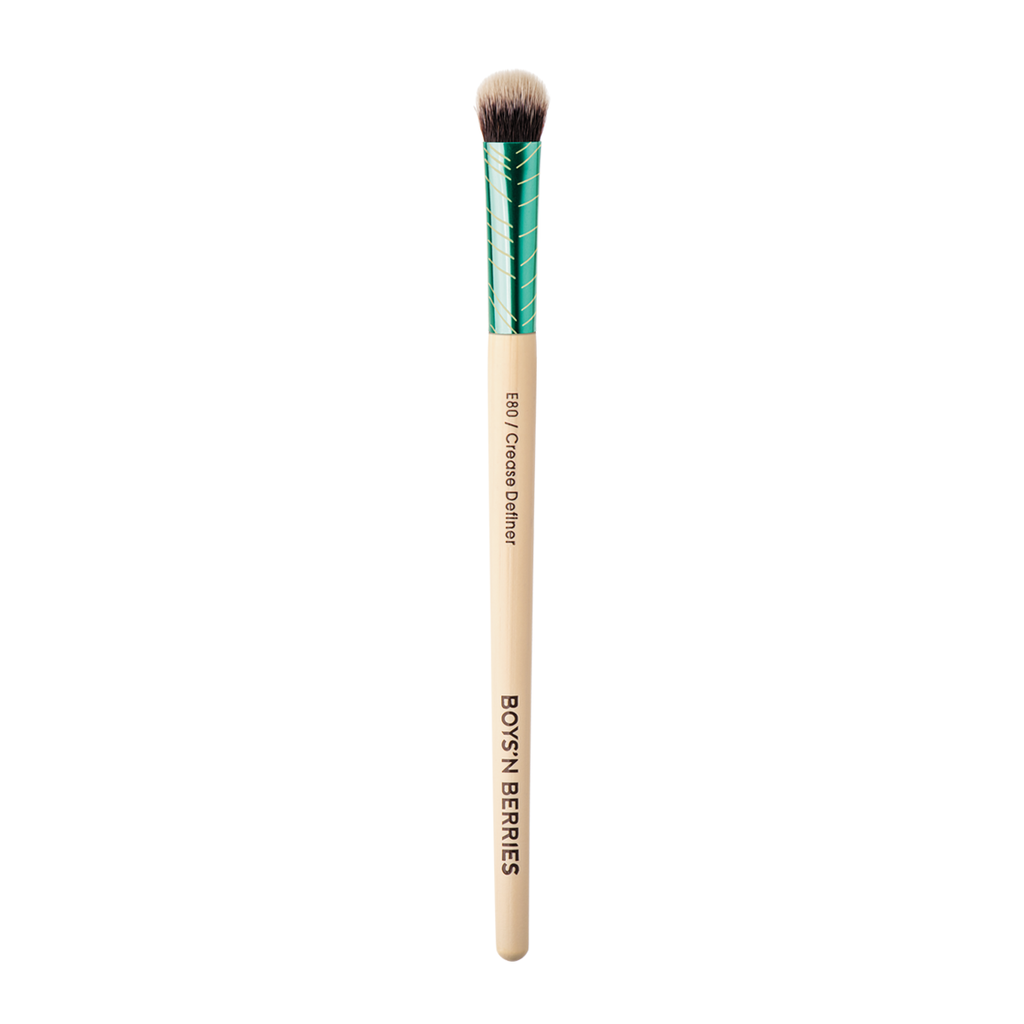 Crease Definer Brush Evergreen Collection
