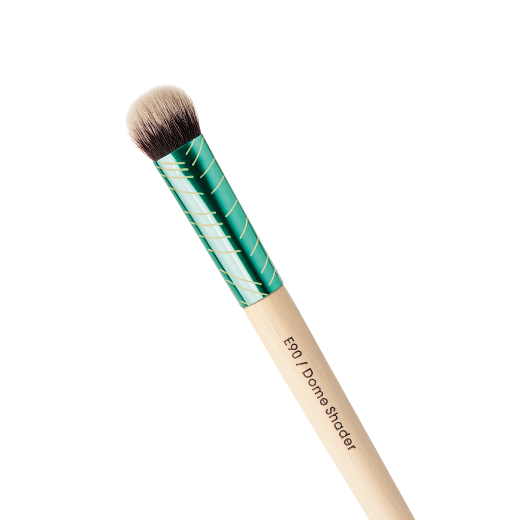 Dome Shader Brush Evergreen Collection