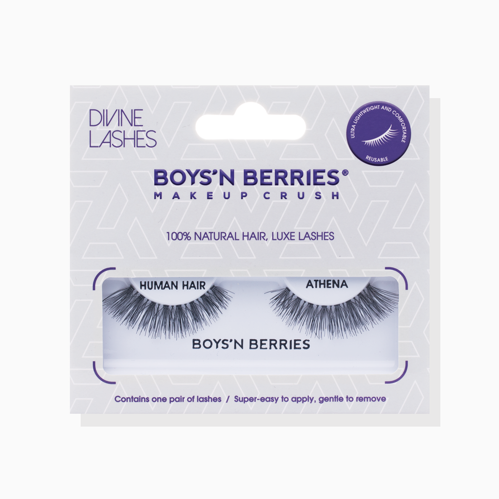 Athena False Eyelashes