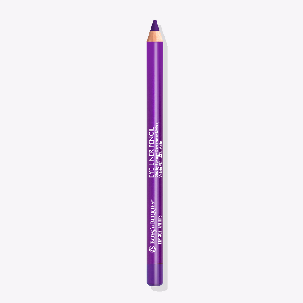 Pro Eye Liner Pencil Amethyst, Eye Liner Pencil, Boys'n Berries