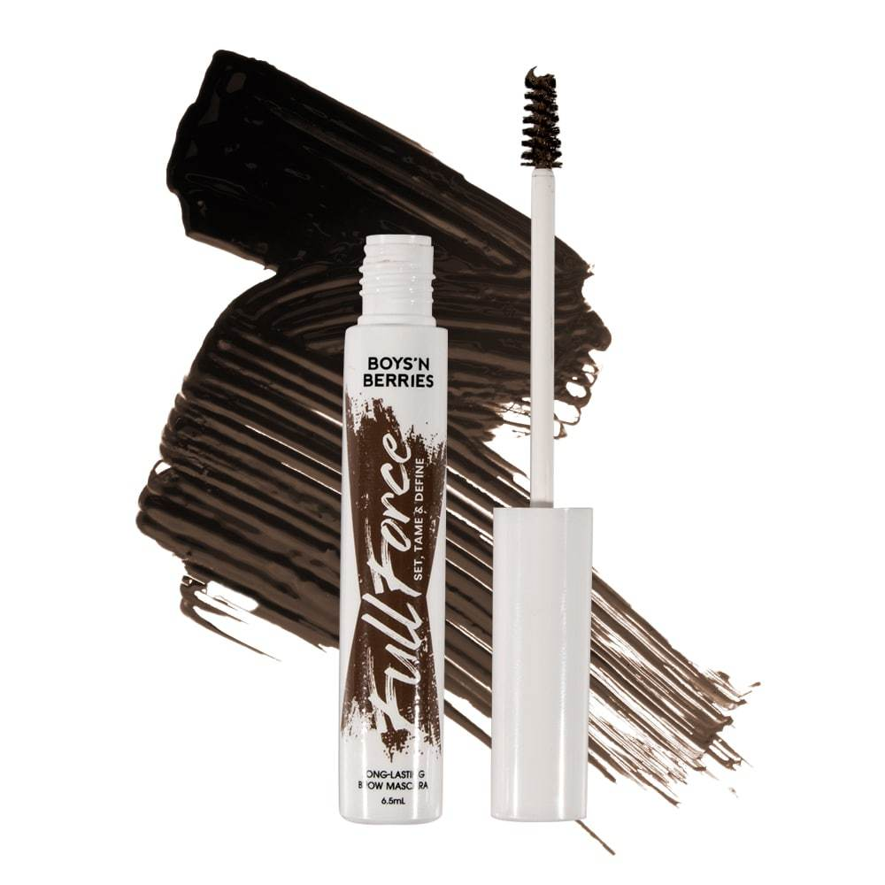 Full Force Brow Mascara Brunette