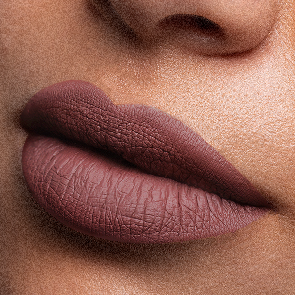 Nudelicious Matte Liquid Lipstick Gingerbread, Liquid Lipstick, Boys'n Berries