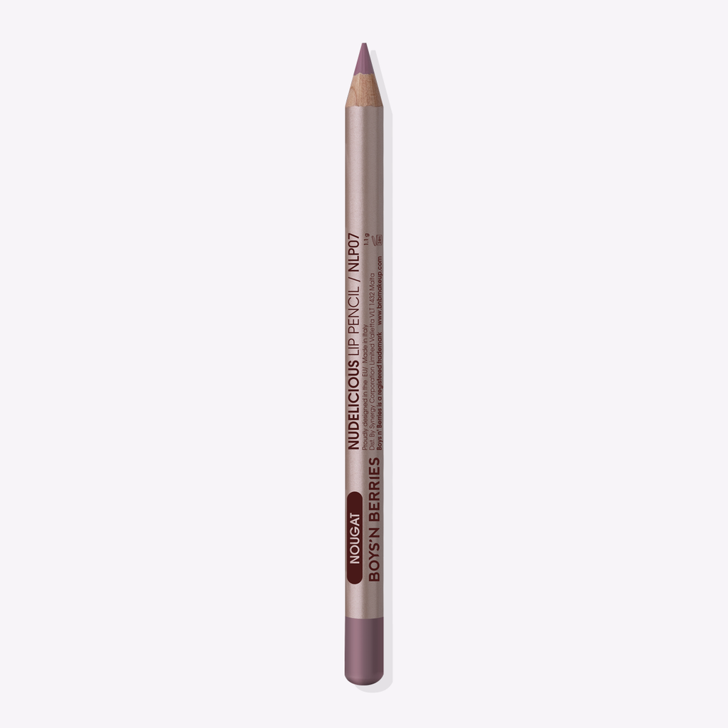 Nudelicious Lip Liner Pencil Nougat