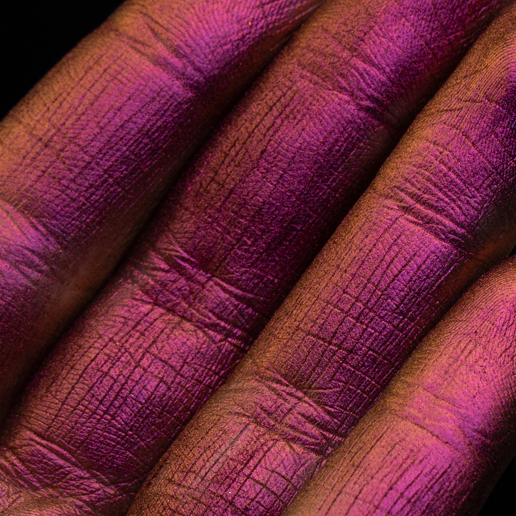 Glitchy.PNG Multichrome Loose Pigment