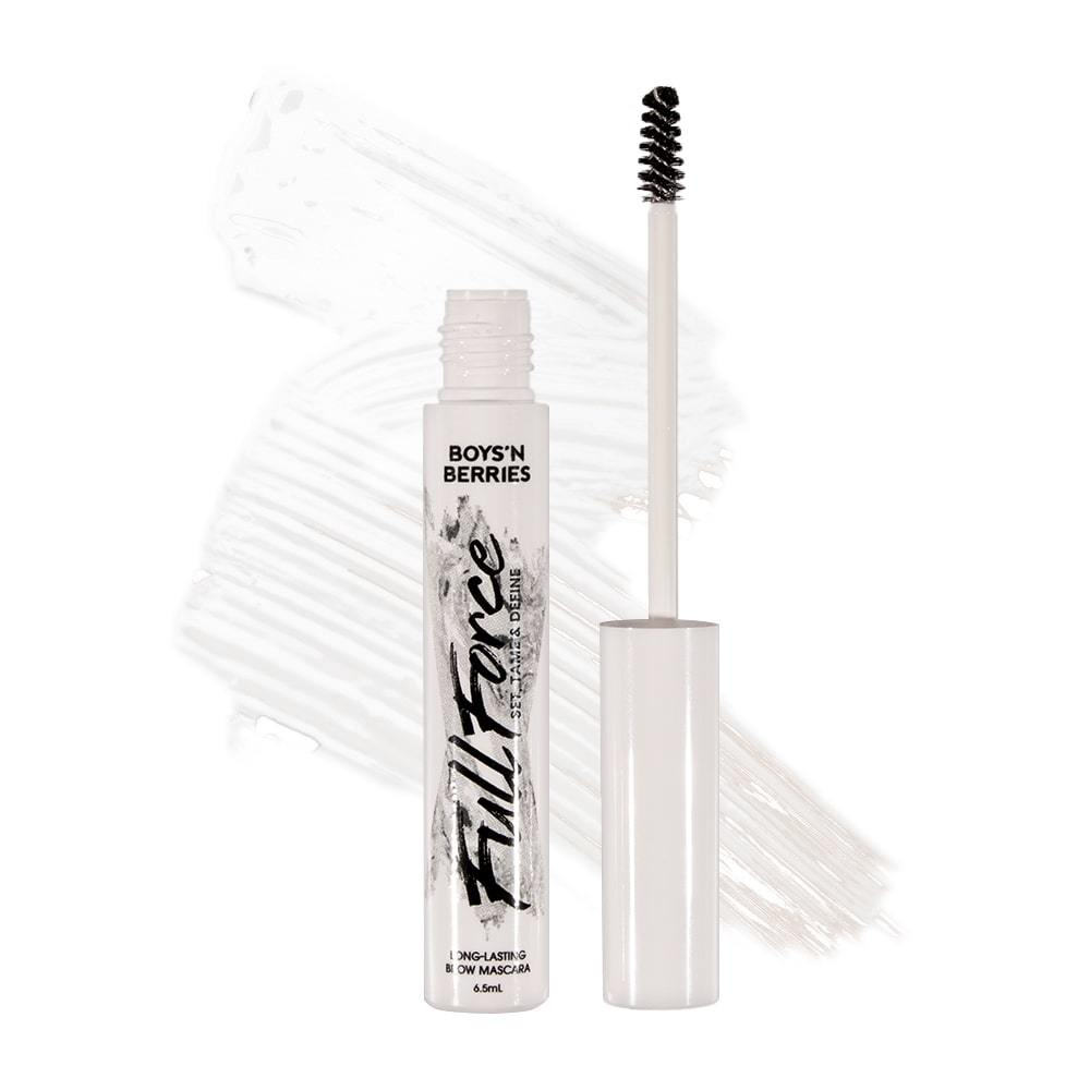 Full Force Brow Mascara Clear