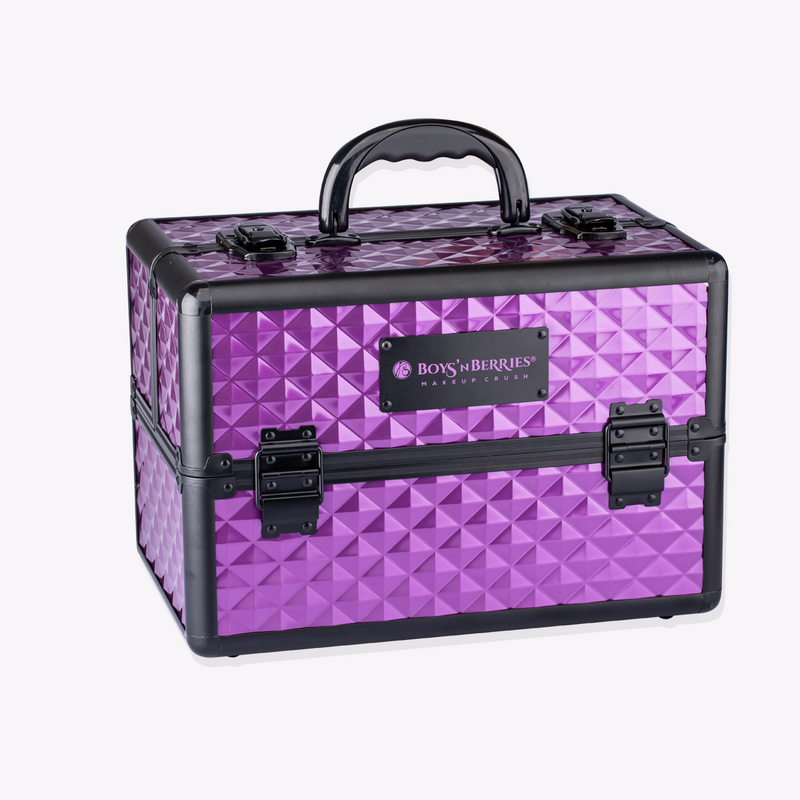 Pro Makeup Case Medium, Makeup Case, Boys'n Berries