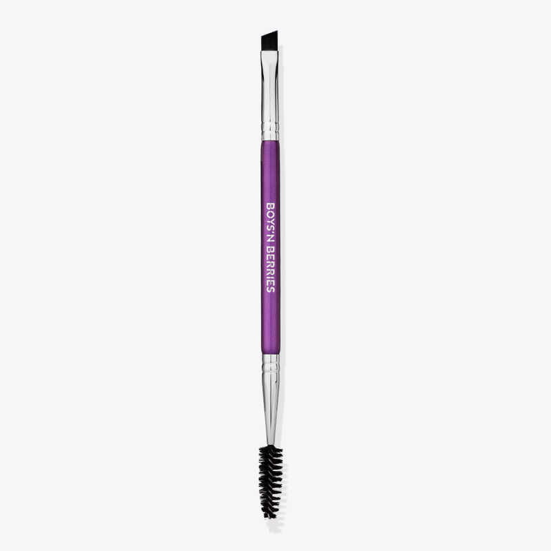 Brow Definer Eye Brush, Brush, Boys'n Berries
