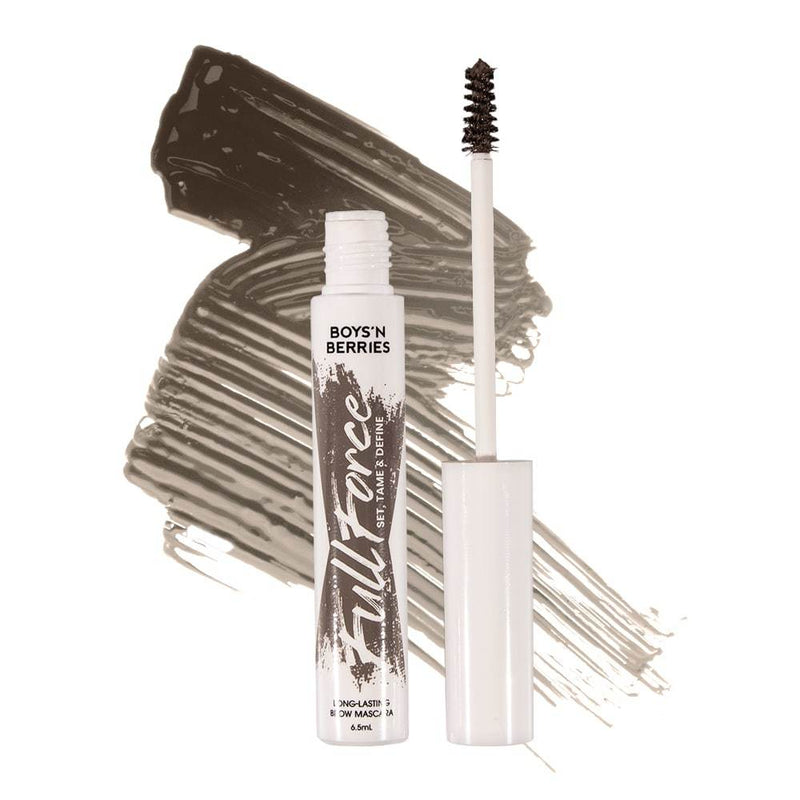 Full Force Brow Mascara Espresso