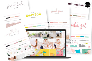 Canva Brand Box
