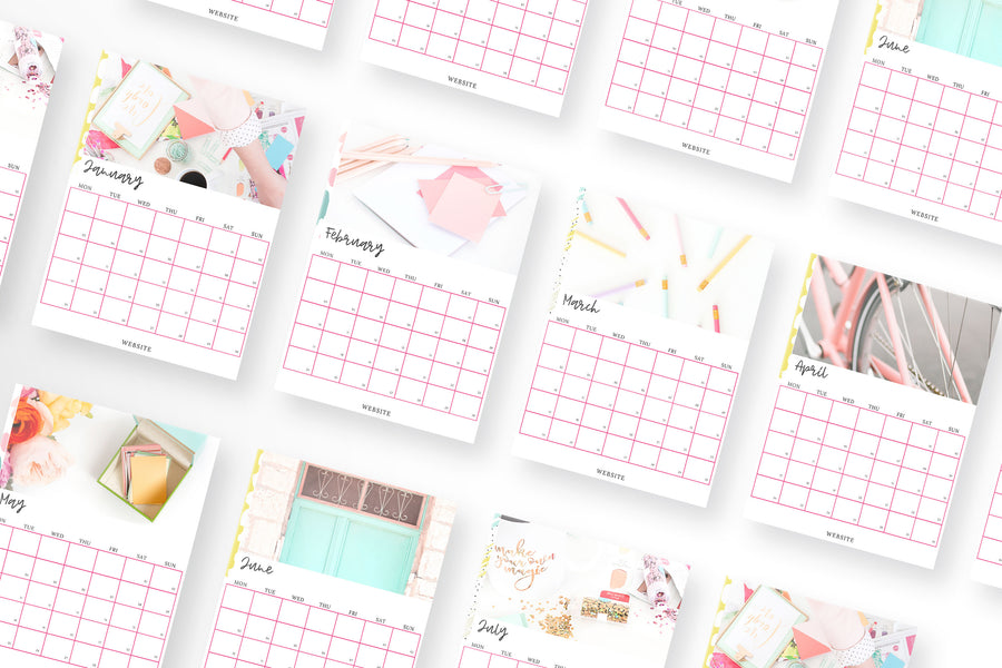 Planner Designer Canva Template Toolbox with 420+ Pages (Presale)