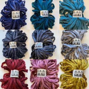 Carnaby Yarn Co. Felted Merino
