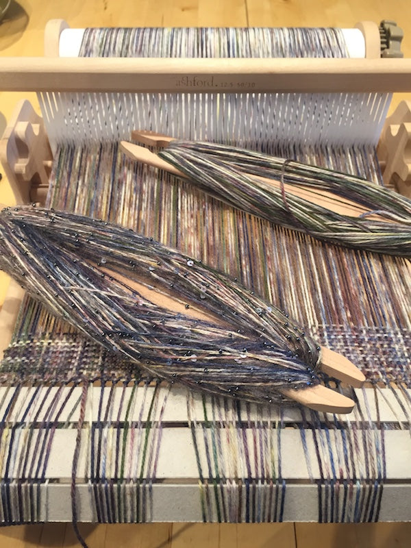 Weaving Workshop - San Anselmo 2 Classes