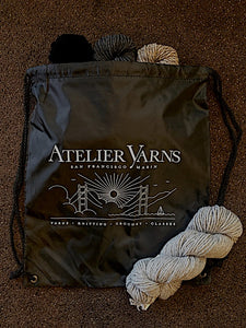 Atelier Project Bags
