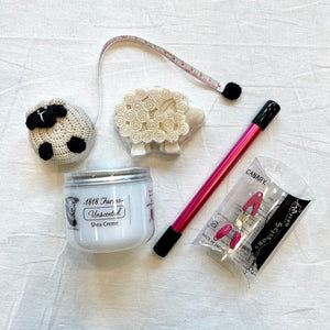 The Sheep Gift Set
