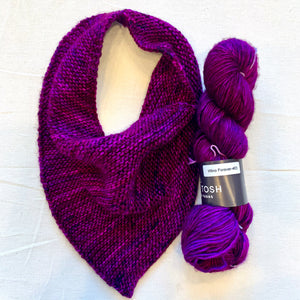 emPower People | madelinetosh Tosh Merino in Wino Forever