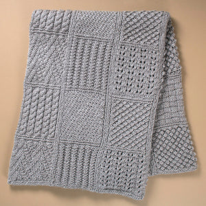 Pattern Play Blanket