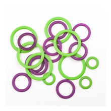 Load image into Gallery viewer, Clover Soft Stitch Ring Markers