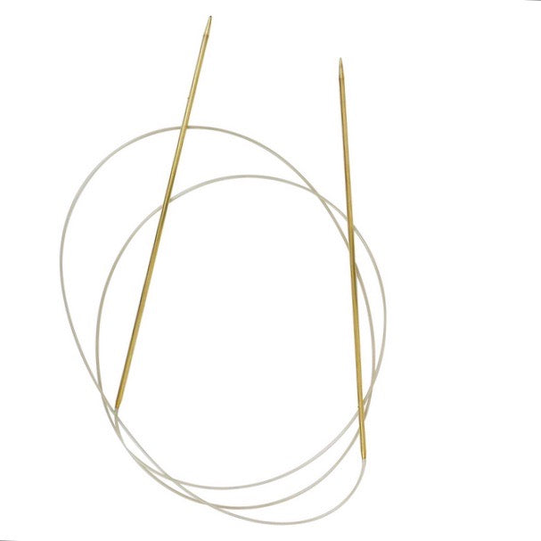 Addi Lace Circular Knitting Needles - Tiny Sizes