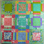 Grover Quilt