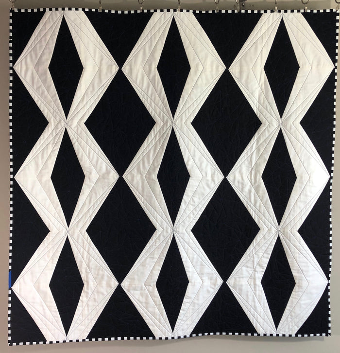Charlie Quilt