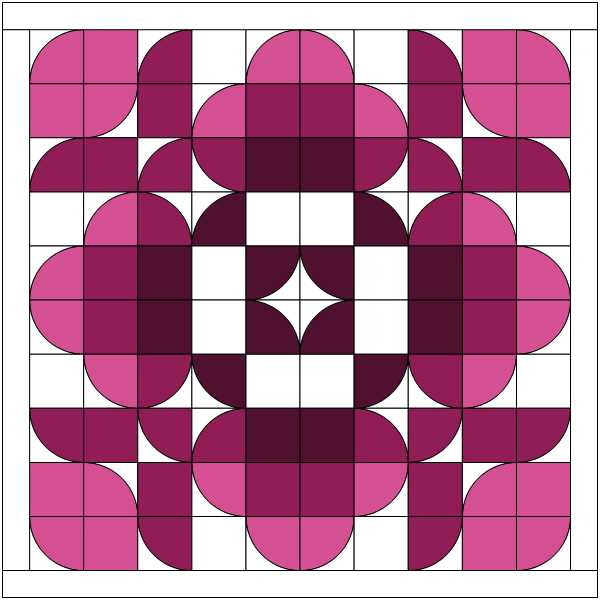 Blackberry Quilt