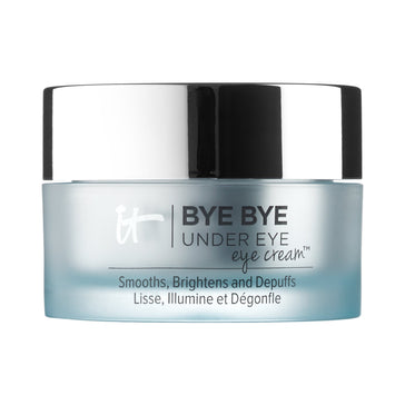 IT COSMETICS Bye Bye Under Eye Eye Cream Smooths, Brightens, Depuffs