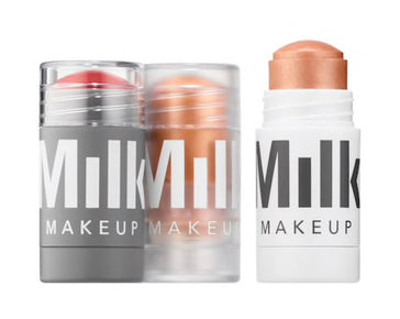 MILK makeup-Mini Basics Stick Set