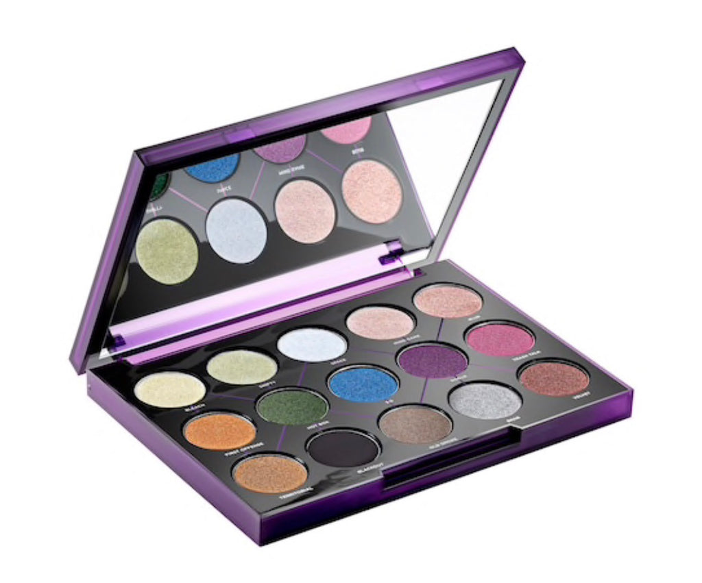 Urban Decay-Distortion Eyeshadow Palette
