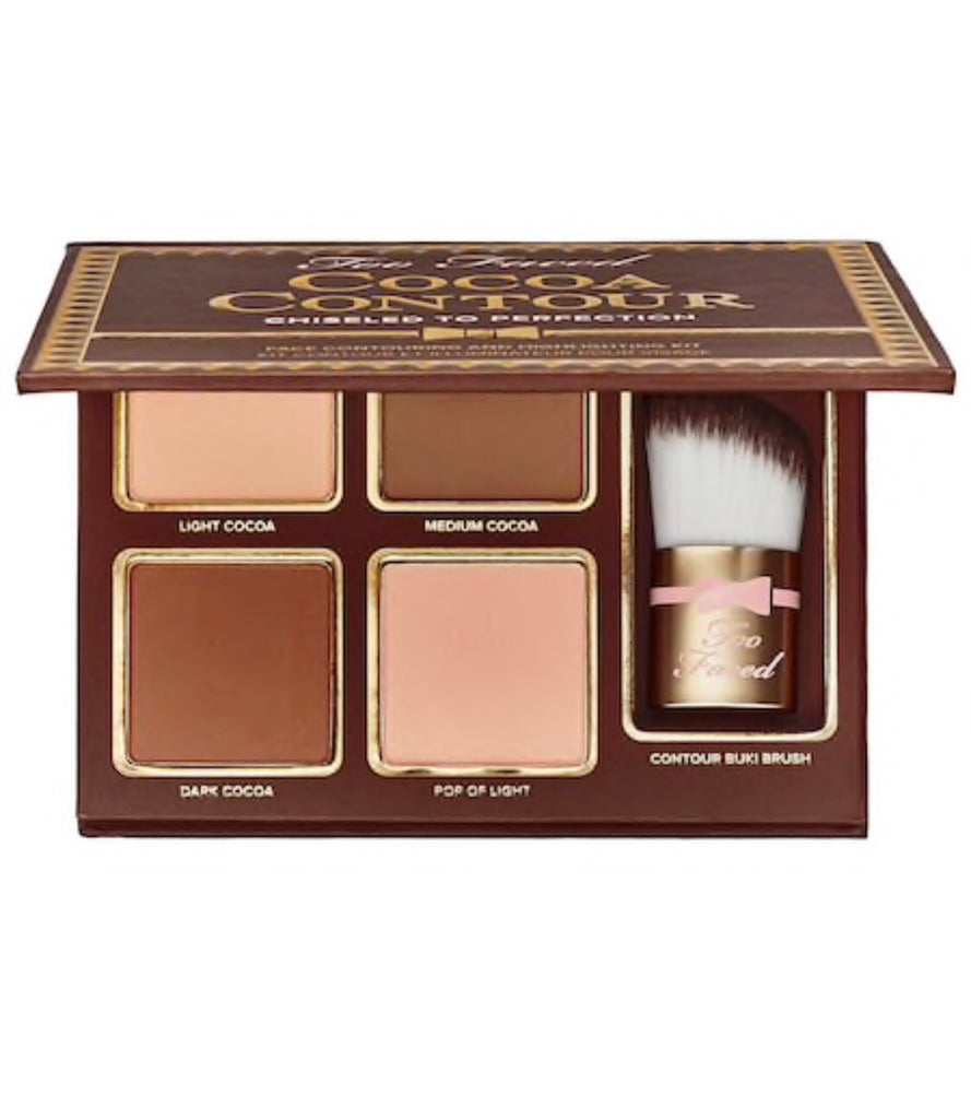 Too Faced-Cocoa Contour Chiseled to Perfection