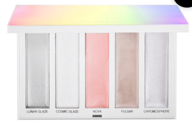 Sephora collection-PRO Dimensional Highlighting Palette