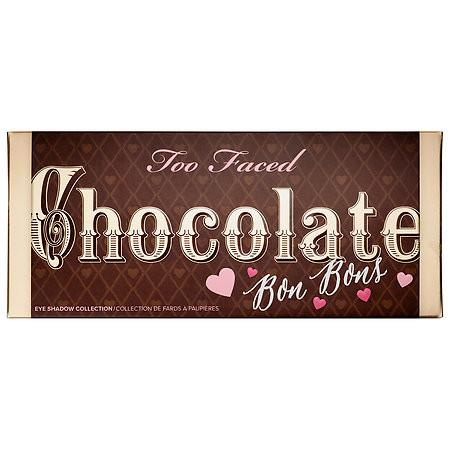 Too Faced Chocolate Bon Bons Palette Size 16 x 0.03 oz