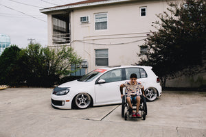 Nothing Stops Passion - Mike Verrico's MK6