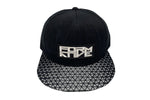 Formative Triangle Snapback Hat