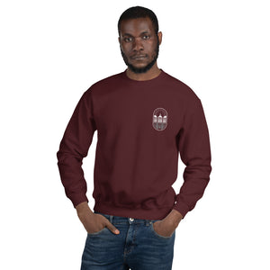 Sweat Bordeaux