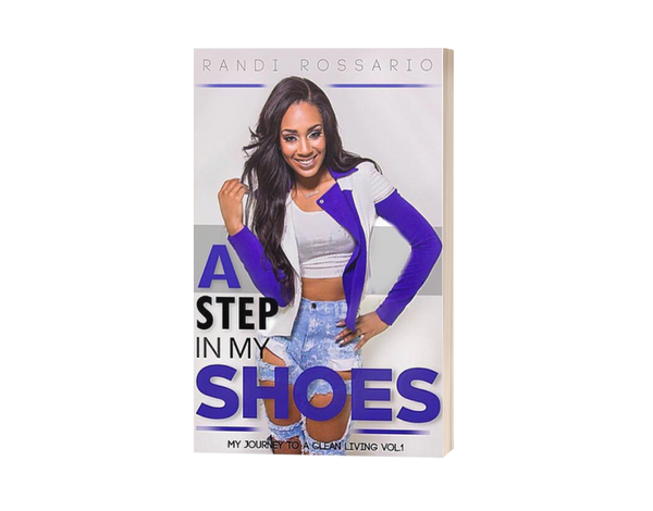 A Step In My Shoes: My Journey To Clean Living E Book
