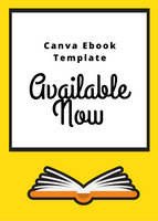 Ebook Template Canva Edit