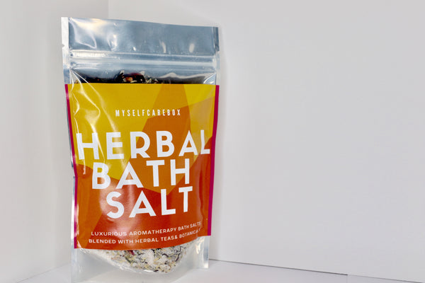 Herbal Bath Salt