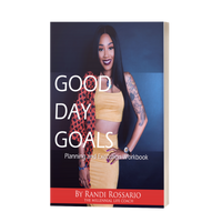 Good Day Goals Workbook Ebook